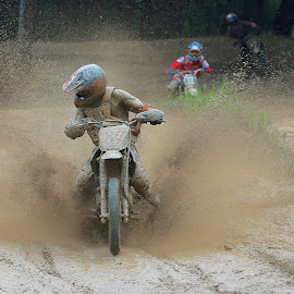 Motocross by Eddie Seng - Sports & Fitness Motorsports