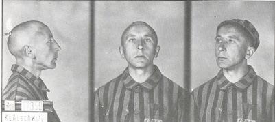 josef kowalski - identificazione