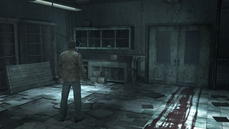 silenthillhomecoming