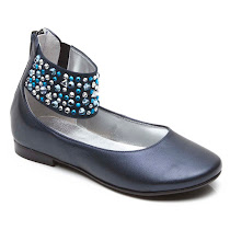 Step2wo Villa - Embellished Cuff Shoe SHOES