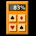 Game Poker Calculator APK for Kindle