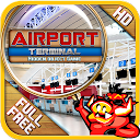 Airport Terminal – Hidden Object