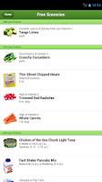 Screenshot of yes Rewards