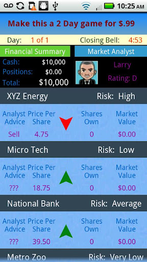 クレイジー株式