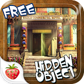 APK Game Hidden FREE Valley of Fear 2 for BB, BlackBerry