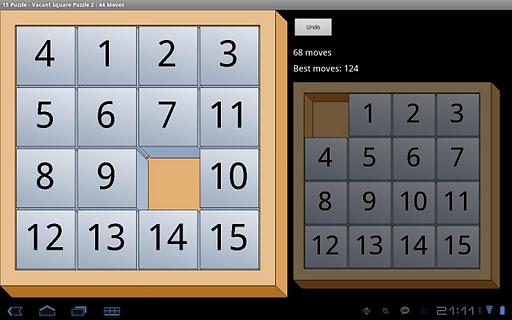 免費下載解謎APP|15 Puzzle app開箱文|APP開箱王