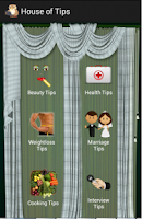 Screenshot of House Of Tips