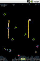 Screenshot of spacedroid