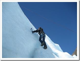 Glacier Scale