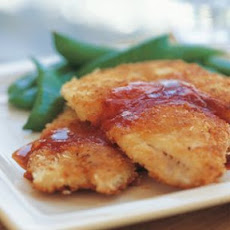 Sweet-and-Sour Panfried Sole