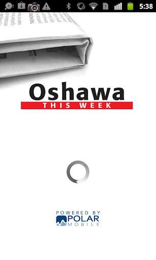 Oshawa This Week