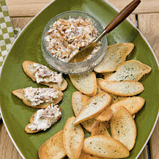 Smoked Bluefish Spread