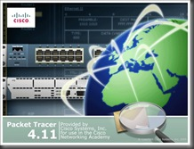 PacketTracer411
