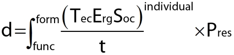 design formula