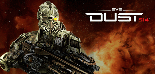 Origin Pack arrives for Dust 514