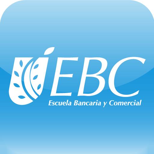 Escuela Bancaria y Comercial LOGO-APP點子