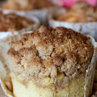 Cake Flour Muffins Recipes