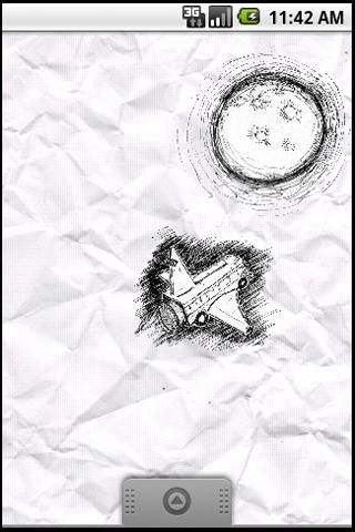 A Moon Odyssey