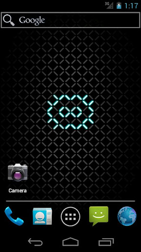 Cell Grid Live Wallpaper
