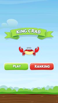 King Crab apk screenshot