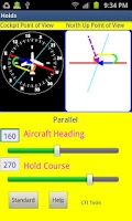 Screenshot of CFI Tools Holds
