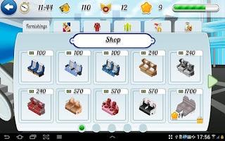 Screenshot of Flight Express Simulator Game