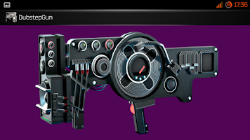 Screenshot of DubstepGun
