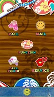 Screenshot of Surf Stickers(3days free)