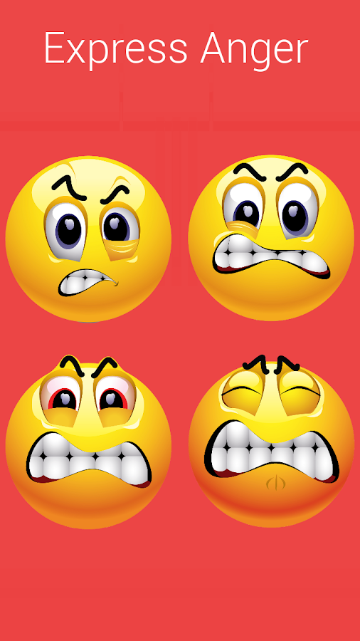 Emoji World ™ Expressions Screenshot 3