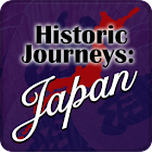 Historic Journeys: Japan icon