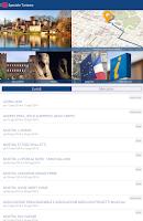 Screenshot of Torino App