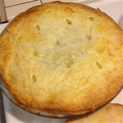 Chicken Pot Pie I