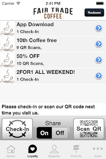 Le Cafe - screenshot