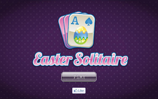 Easter Solitaire and Freecell