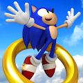 Game Sonic Jump version 2015 APK