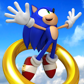 Download Sonic Jump APK