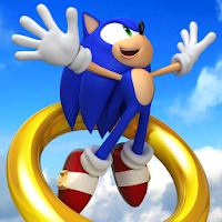 Sonic Jump Pro on PC / Windows 7.8.10 & MAC