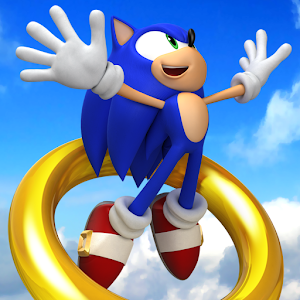 Sonic Jump Pro For PC