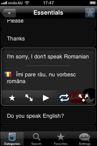Lingopal羅馬尼亞精簡版