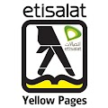 UAE YellowPages APK for Bluestacks