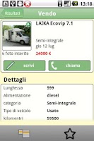 Screenshot of TrovoCamper