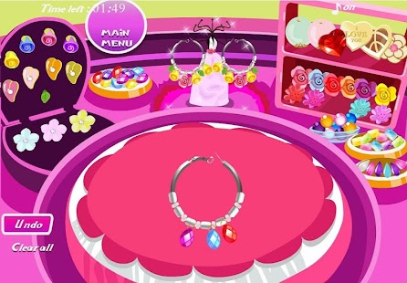 Diamond Jewelry Designing - screenshot