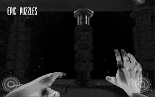 Screenshot of Temples (TEGRA)