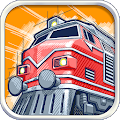 Game Paper Train Reloaded apk for kindle fire