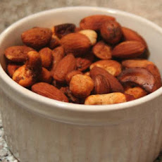 Spicy Nut Mix