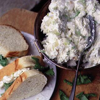 Halibut Salad Recipes