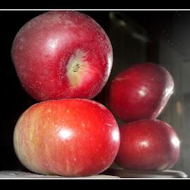 by Sshakuntala Sarkar - Food & Drink Fruits & Vegetables