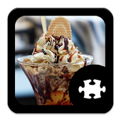 Game Food Puzzle adfree APK for Windows Phone