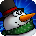 Snowmen Story, a delightful battle of good & evil snowmen