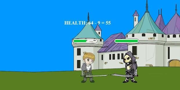Castle-Knight 8